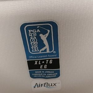 PGA Tour Airflux Mens XL Polo